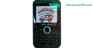 Cherry Mobile B200 Hard reset - How To Factory Reset