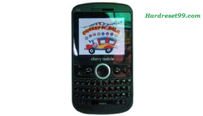 cherry mobile q300 themes