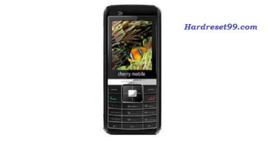 Cherry Mobile S11 Blade Hard reset - How To Factory Reset