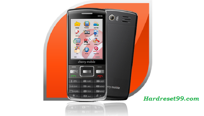Cherry Mobile S16 Hard reset - How To Factory Reset
