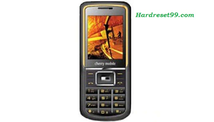 Cherry Mobile S35 Hard reset - How To Factory Reset