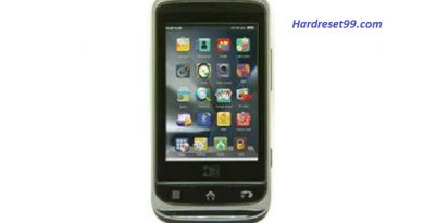 Cherry Mobile Spark 3D Hard reset - How To Factory Reset