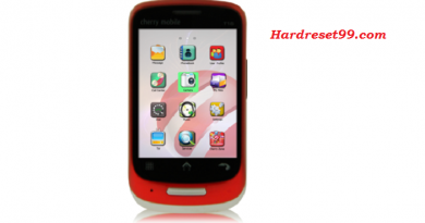 Cherry Mobile T16 Hard reset - How To Factory Reset