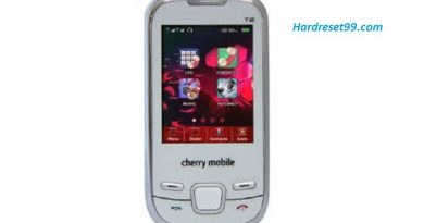Cherry Mobile T2 Hard reset - How To Factory Reset