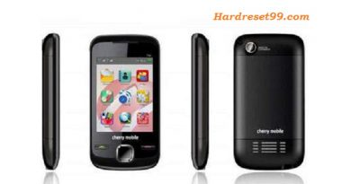 Cherry Mobile T2i Hard reset - How To Factory Reset