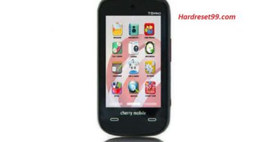 Cherry Mobile T8 Pro Hard reset - How To Factory Reset