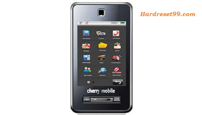 Cherry Mobile T80 Pulse Hard reset - How To Factory Reset