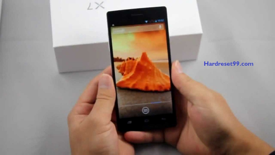 Cherry Mobile Titan Hard reset - How To Factory Reset