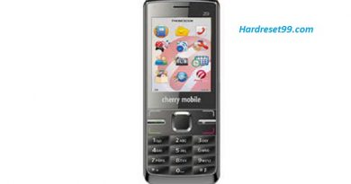 Cherry Mobile Z9 Hard reset - How To Factory Reset