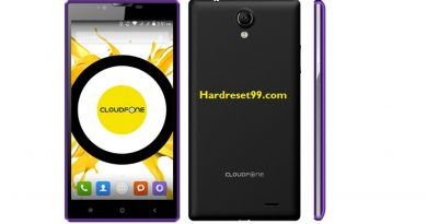 CloudFone Excite 551q Hard Reset
