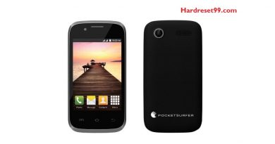 DATAWIND Pocket Surfer 2G4X Hard Reset