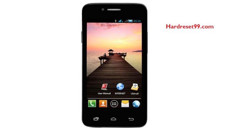 DATAWIND Pocket Surfer 3G4 Plus Hard Reset