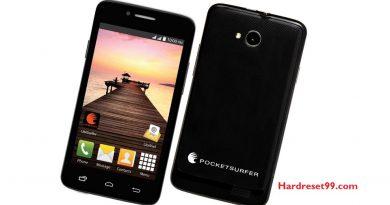 DATAWIND Pocket Surfer 3G4Z Hard Reset
