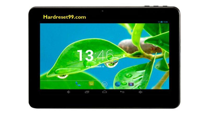 DATAWIND UbiSlate 3G10 Hard Reset