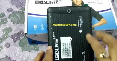 DATAWIND UbiSlate 3G7Z Hard Reset