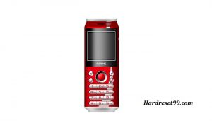Forme Coke A1 Hard reset - How To Factory Reset