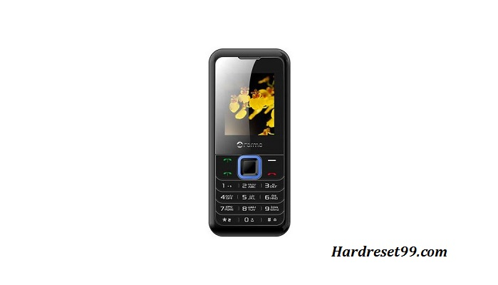 Forme Fantasy F10 Hard reset - How To Factory Reset
