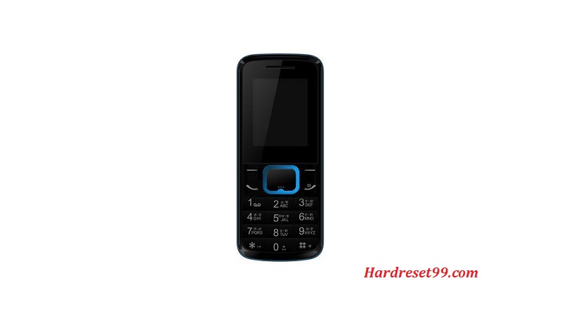 Forme Find F105 Hard reset - How To Factory Reset