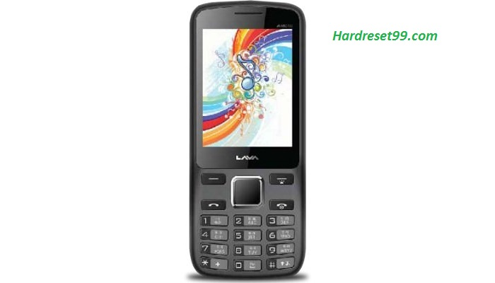 Lava ARC 12 Hard reset - How To Factory Reset