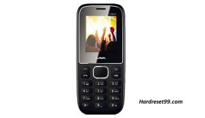 Lava ARC 4 Hard reset - How To Factory Reset