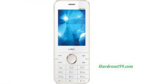 Lava ARC One Hard reset - How To Factory Reset