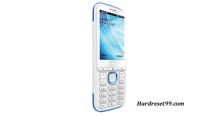 Lava Arc Blue Hard reset - How To Factory Reset