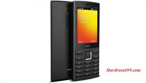Lava Arc Grand 2 Hard reset - How To Factory Reset