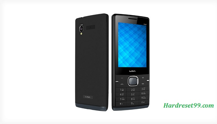 Lava Arc Grand Hard reset - How To Factory Reset