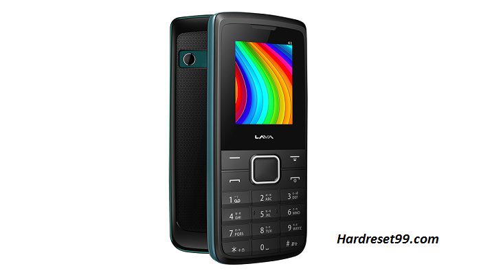 Lava Bond K1 Hard reset - How To Factory Reset