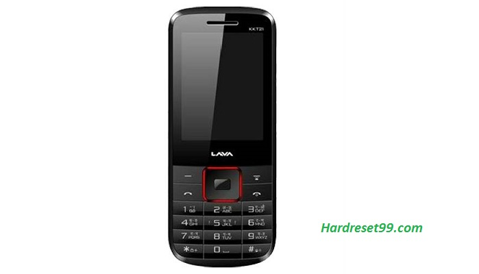 Lava KKT 21 Star Hard reset - How To Factory Reset