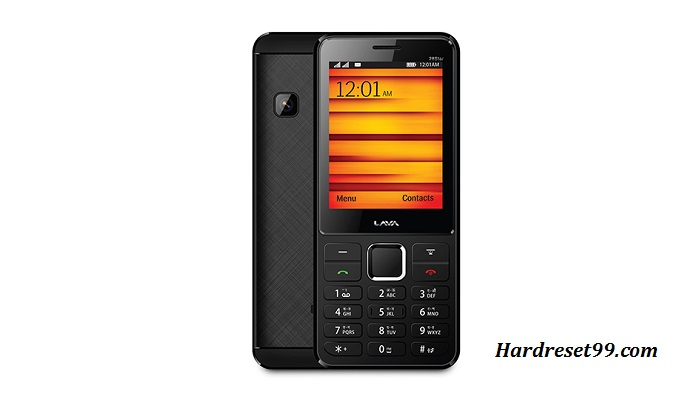 Lava KKT 28 Star Hard reset - How To Factory Reset