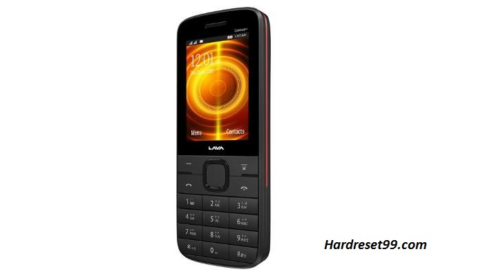 Lava KKT Connect Plus Hard reset - How To Factory Reset
