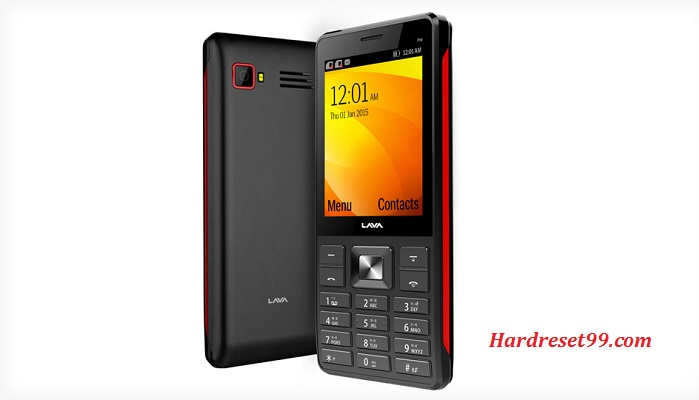 Lava KKT Trio Hard reset - How To Factory Reset