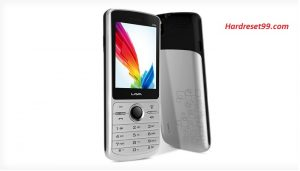 Lava Spark 245e Hard reset - How To Factory Reset