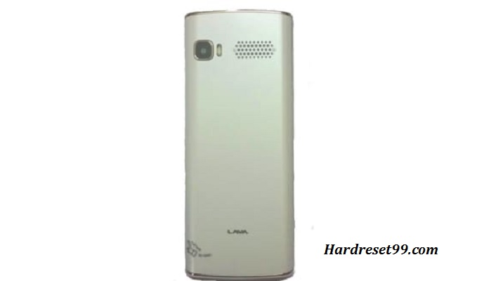 Lava Spark 249 Hard reset - How To Factory Reset