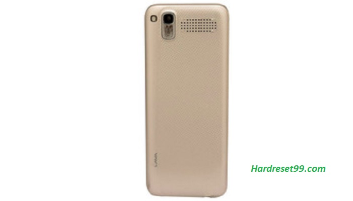 Lava Spark 252 Hard reset - How To Factory Reset