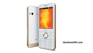 Lava Spark Icon X Hard reset - How To Factory Reset