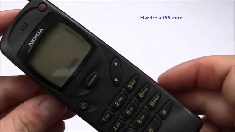 Nokia 3110 Evolve Hard reset - How To Factory Reset