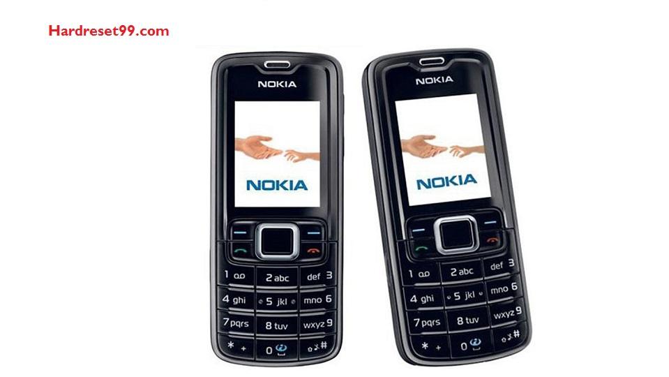 Nokia 3110 Hard reset - How To Factory Reset