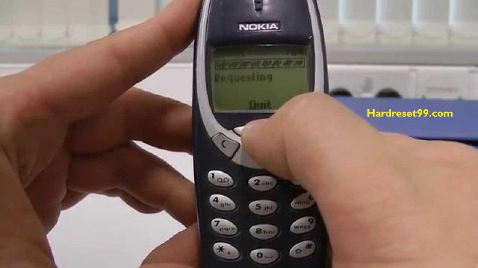 nokia 3310 unlock code free