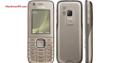 Nokia 6216 Classic Hard reset - How To Factory Reset