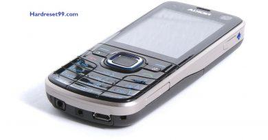 Nokia 6220 Hard reset - How To Factory Reset