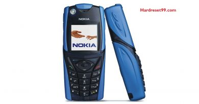 Nokia 6250 Hard reset - How To Factory Reset