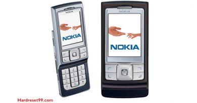 Nokia E63 Hard reset - How To Factory Reset