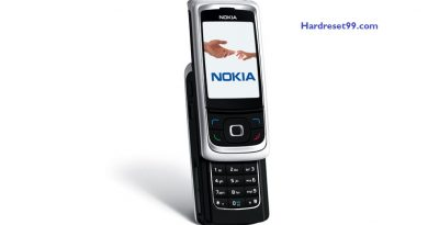 Nokia 6282 Hard reset - How To Factory Reset