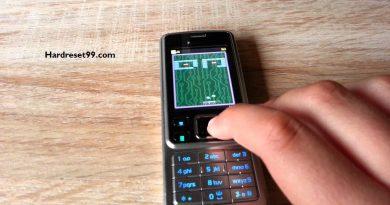 Nokia 6300 Hard reset - How To Factory Reset