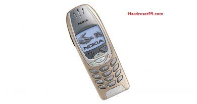 Nokia 6310i Hard reset - How To Factory Reset