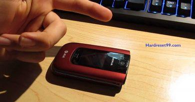 Nokia 6350 Hard reset - How To Factory Reset