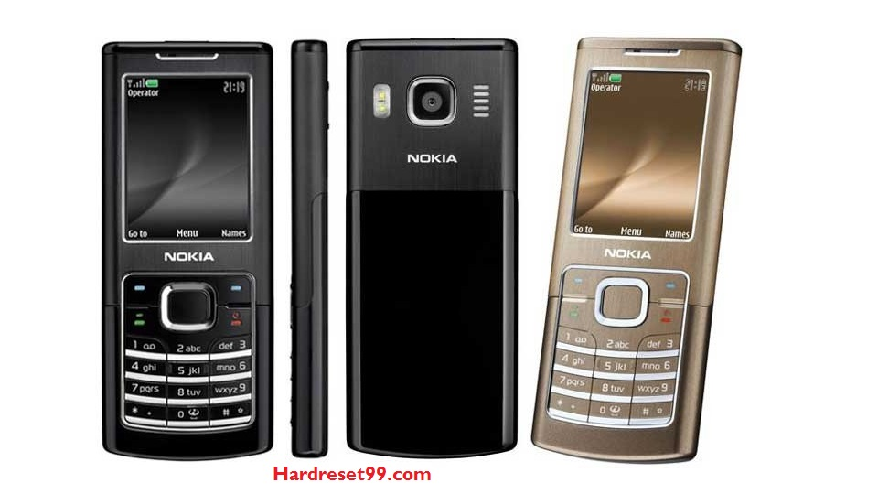 nokia 6500 classic hard reset how to factory reset. Black Bedroom Furniture Sets. Home Design Ideas