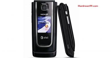 Nokia 6555 Hard reset - How To Factory Reset